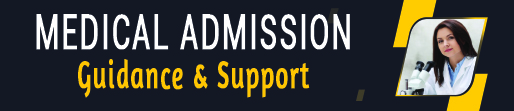 MBBS Admission Guidance and Support