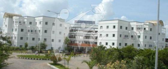 Dr Pinnamaneni Siddhartha Institute of Medical Sciences