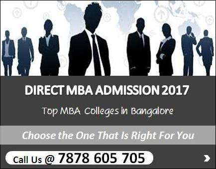 CAT 2016 - Direct MBA Admission 2017