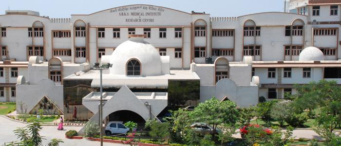 SBKS Medical Institute and Research Centre Vadodara