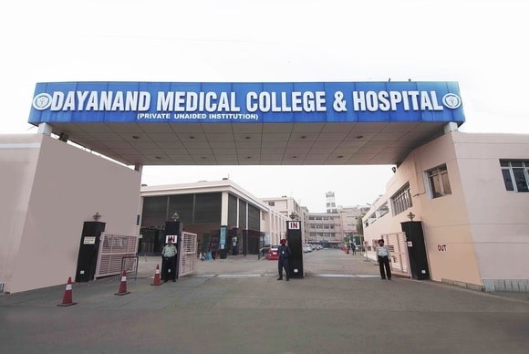 Dayanand Medical College