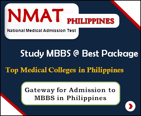 NMAT Philippines - National Medical Admission Test