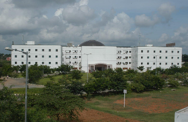 Pinnamaneni Siddhartha Medical College