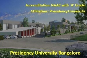 Top B-Schools in Bangalore Presidency University