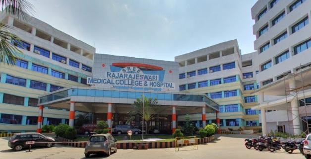 Rajarajeswari Medical College