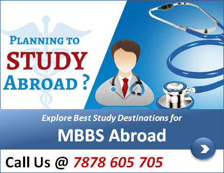 Step-by-step Guide for MBBS in Abroad - How to Select the ...