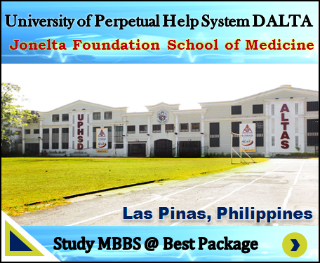 University of Perpetual Help System DALTA Las Pines