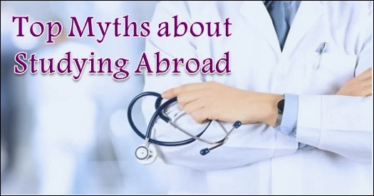 Studying medical abroad