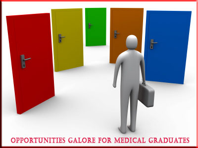 Medical Career Options