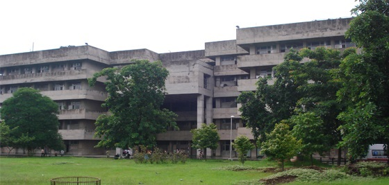 Government Medical College Chandigarh