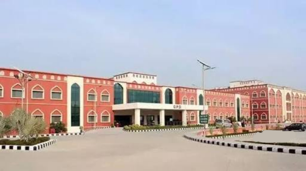 Jawaharlal Nehru Medical College Aligarh
