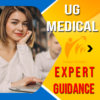 UG Medical Expert Guidance